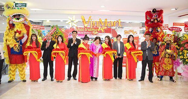 Chung cư Vinhomes Phạm Hùng - Vinhomes SkyLake