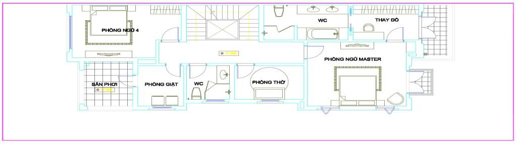 mat-bang-shophouse-vinhomes-riverside-the-harmony-2-ben-ho-t3