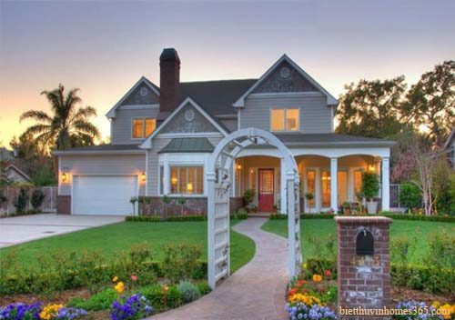 Chọn mua nhà sao cho hợp phong Thủy?