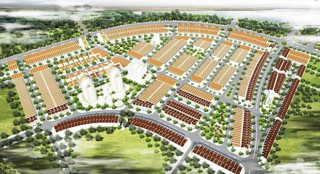 Dự án đất nền Sentosa Đà Nẵng - Sentosa City