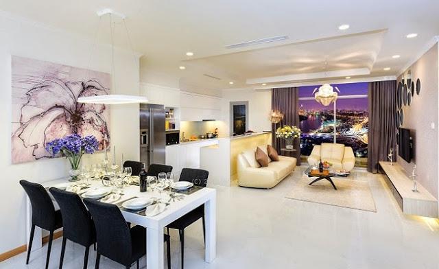 Sở hữu căn hộ Vincity Đan Phượng cần có thu nhập bao nhiêu