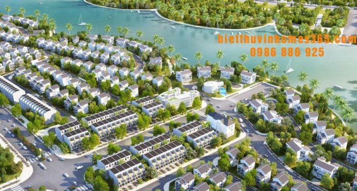 5 lý do để bạn quyết định mua Vinhomes Riverside giai đoạn 2