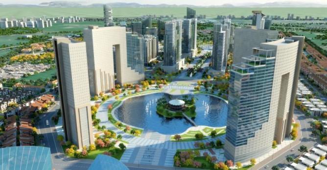 Vinhomes Trần Duy Hưng dự án mới đang hút khách nước ngoài