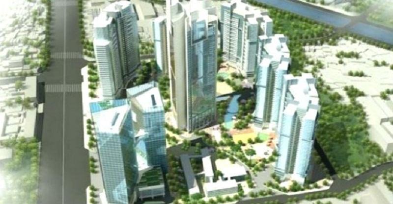 Lý do nên chọn Vinhomes Smart City Nguyễn Trãi