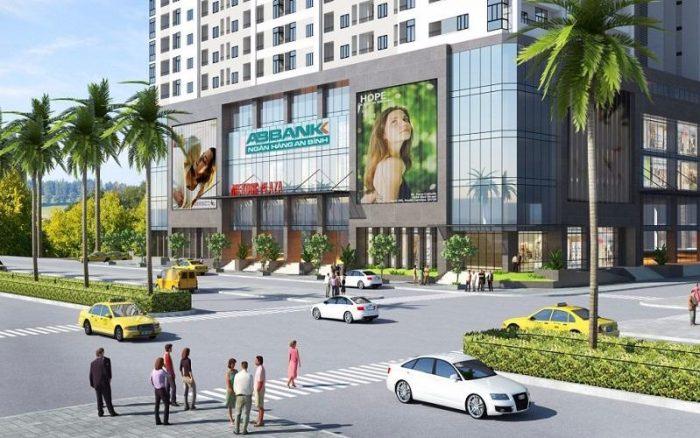 Thông tin mới về dự án Vinhomes Smart City Nguyễn Trãi