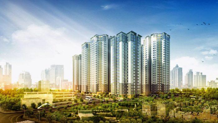 Dự án Vinhomes Dream Land - Vincity Gia Lâm