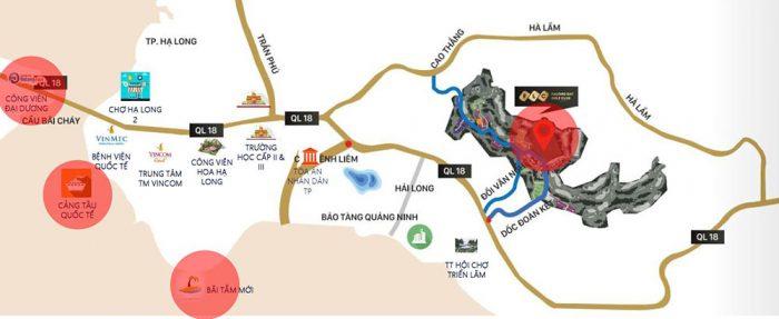 Thông tin về dự án FLC Hạ Long - Quảng Ninh