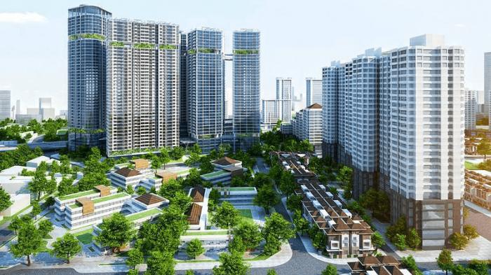 Thông tin dự án Vincity Dreamland Gia Lâm
