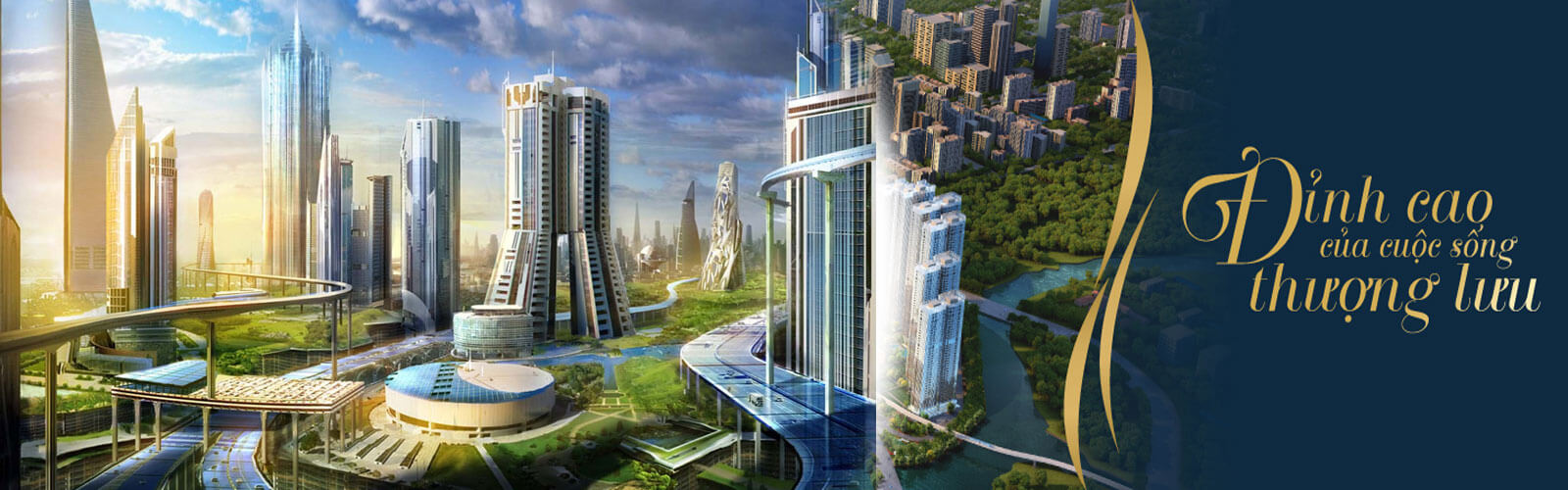 Ưu thế của Vinhomes Smart City Nguyễn Trãi
