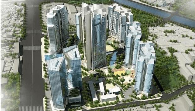 Ưu đãi khi mua Vinhomes Smart City Nguyễn Trãi