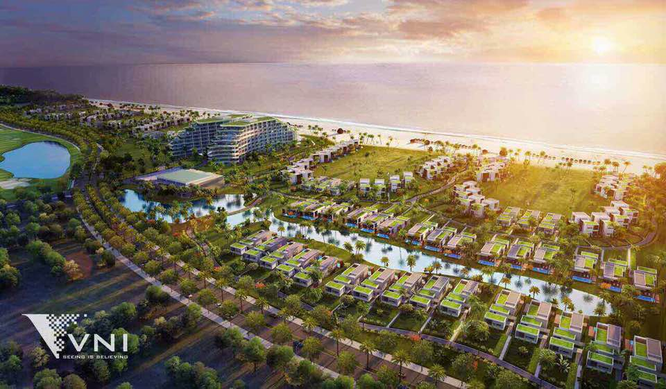 Vinpearl Nam Hội An Resort & Villas: dự án đáng để đầu tư