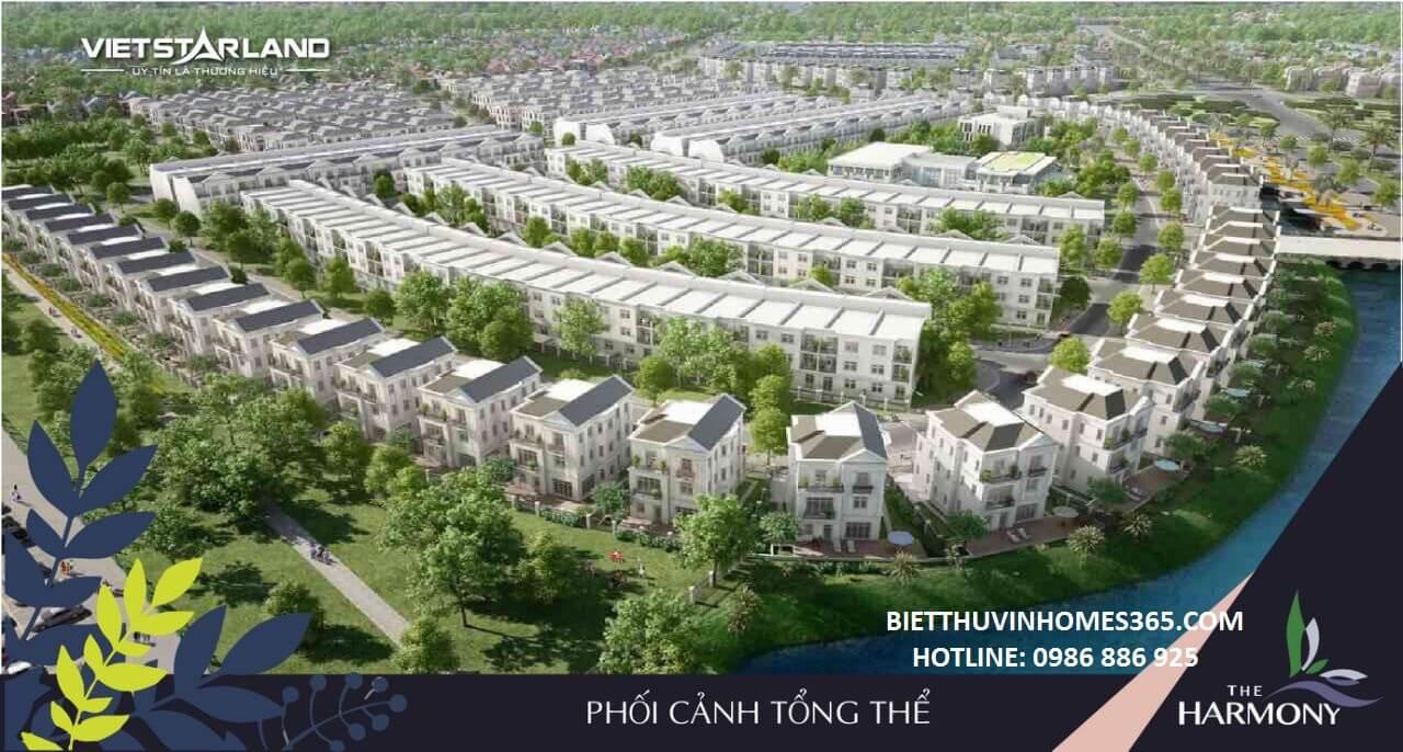 Vinhomes Riverside giai đoạn 2: Một sản phẩm, nhiều lựa chọn đầu tư