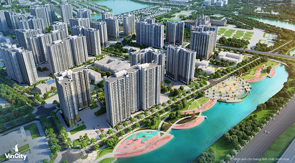 phan-khu-the-park-duoc-mo-ban-dau-tien-tai-vincity-ocean-park