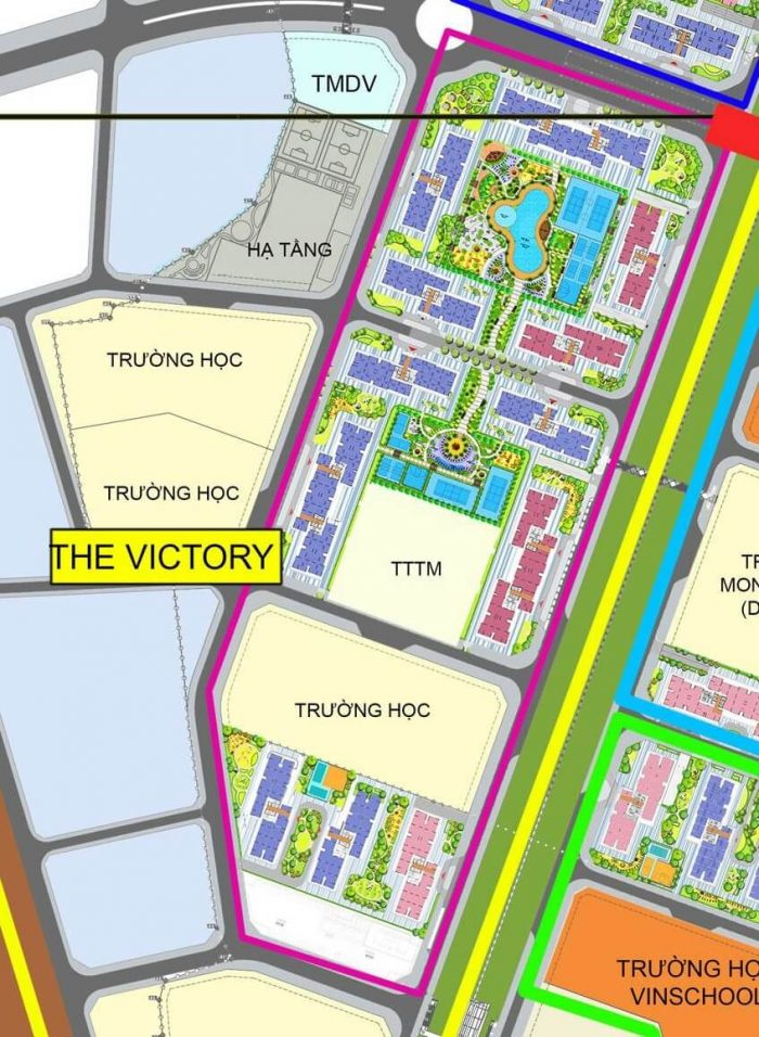 phan-khu-the-victory vincity-sportia-dai-mo-tay-mo