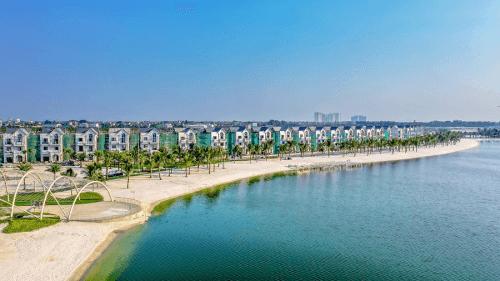 vinhomes-ocean-park-nhan-giai-thuong-du-an-phuc-hop-tot-nhat-viet-nam-2019
