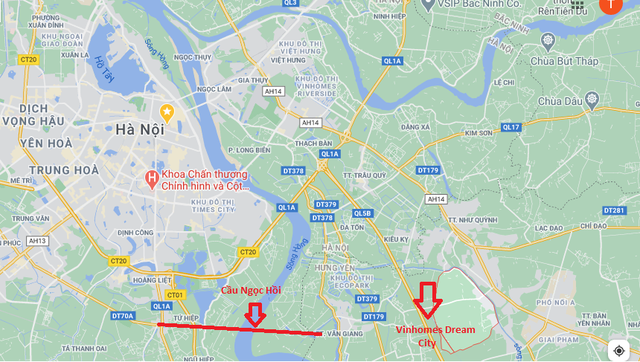 danh-gia-vi-tri-vinhomes-dream-city-hung-yen